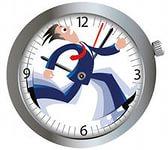 Тайм-менеджмент: управление рабочим временем
